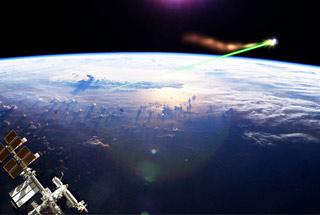 美媒炒作中俄摧毁美国卫星 朝太空发射核弹