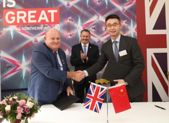 英国顶级学前教育机构牵手东方剑桥,强强联合开启中国学前教育新气象