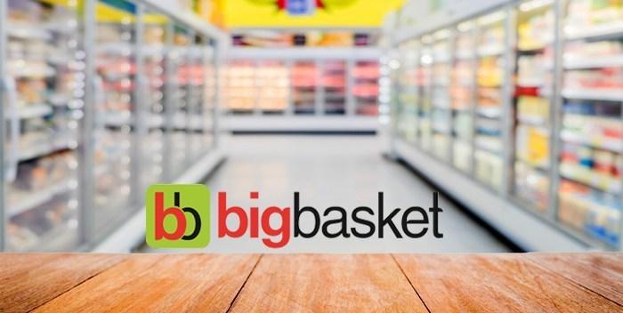 阿里3亿美元领投印度最大杂货电商Bigbasket