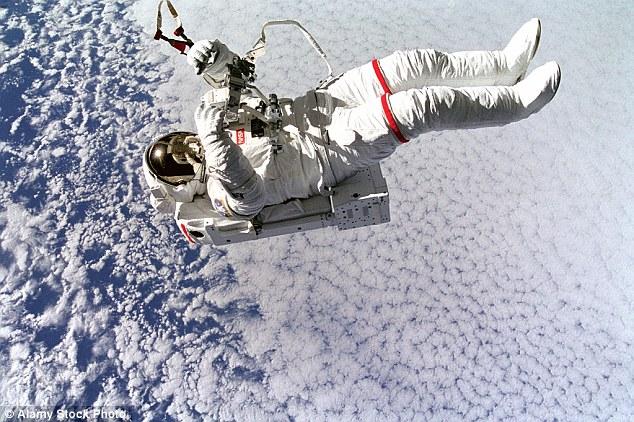 太空旅行不是梦:2020年可能有太空五星级酒店