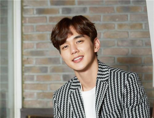 韩演员俞承豪:从小小童星到魅力男士的蜕变