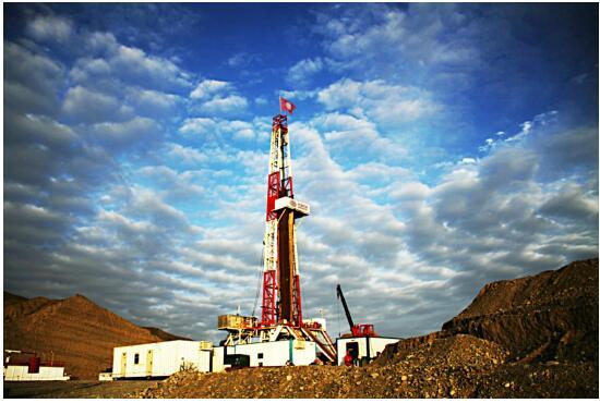 光汇石油保障迎峰度冬期间的天然气平稳供应