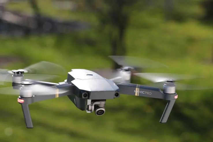 航空律师如何看无人机和隐私问题?