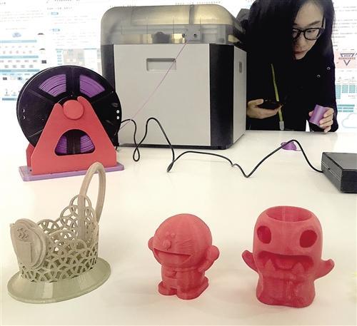 3D打印 这个加法不简单