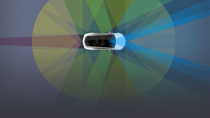 """特斯拉2017自动驾驶""""接管""""报告:加州道路零测试"""