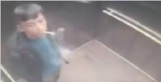 小伙电梯劝阻吸烟被打伤