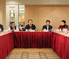 2018年全国旅游新闻宣传座谈会在京举行