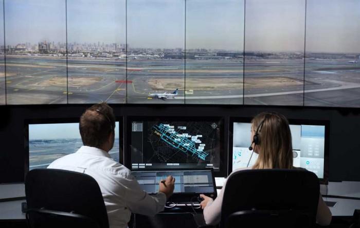 伦敦城市机场启用数字塔台 远在80英里之外