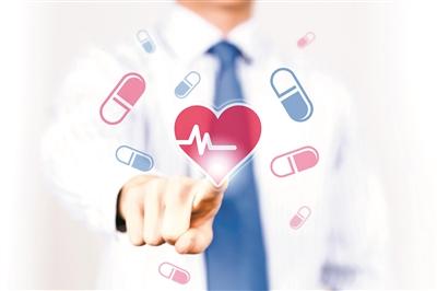 寒冬冻春心脑最易出问题 名医教你在家用药防控冠心病