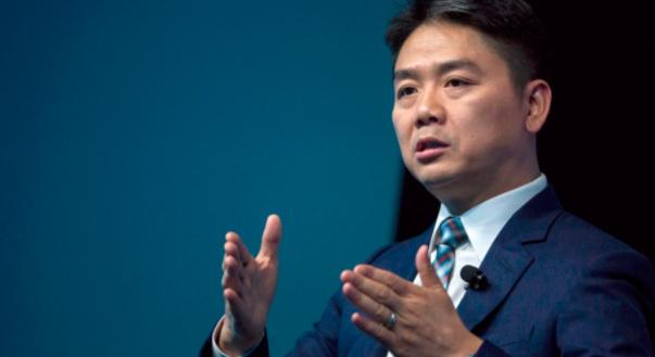 外媒:京东想要用机器人、无人机与阿里巴巴竞争