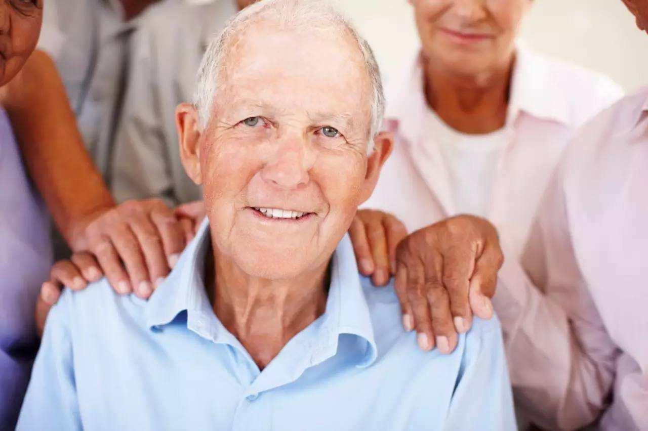 """重大突破!验血可检测早期""""阿尔茨海默症"""""""