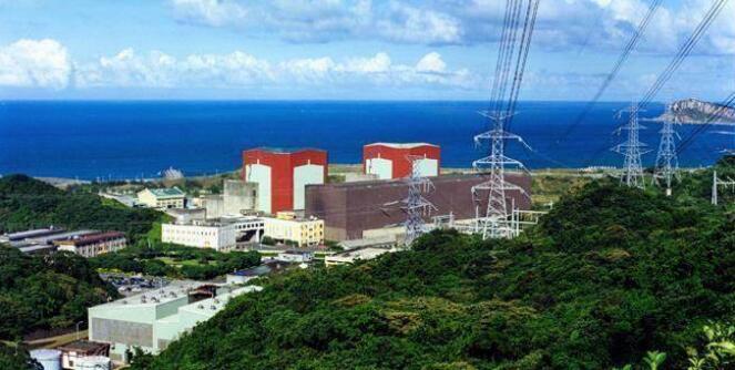 聚财彩票怎么兑奖:不用爱发电了?台媒:台当局决定重启核二厂2号机