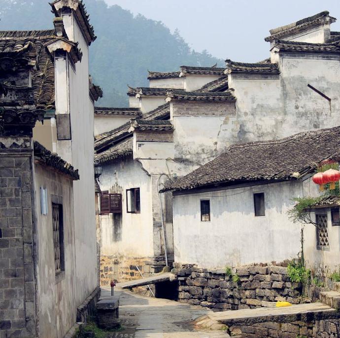 安徽:去年乡村旅游使10万人脱贫 人均增收640元