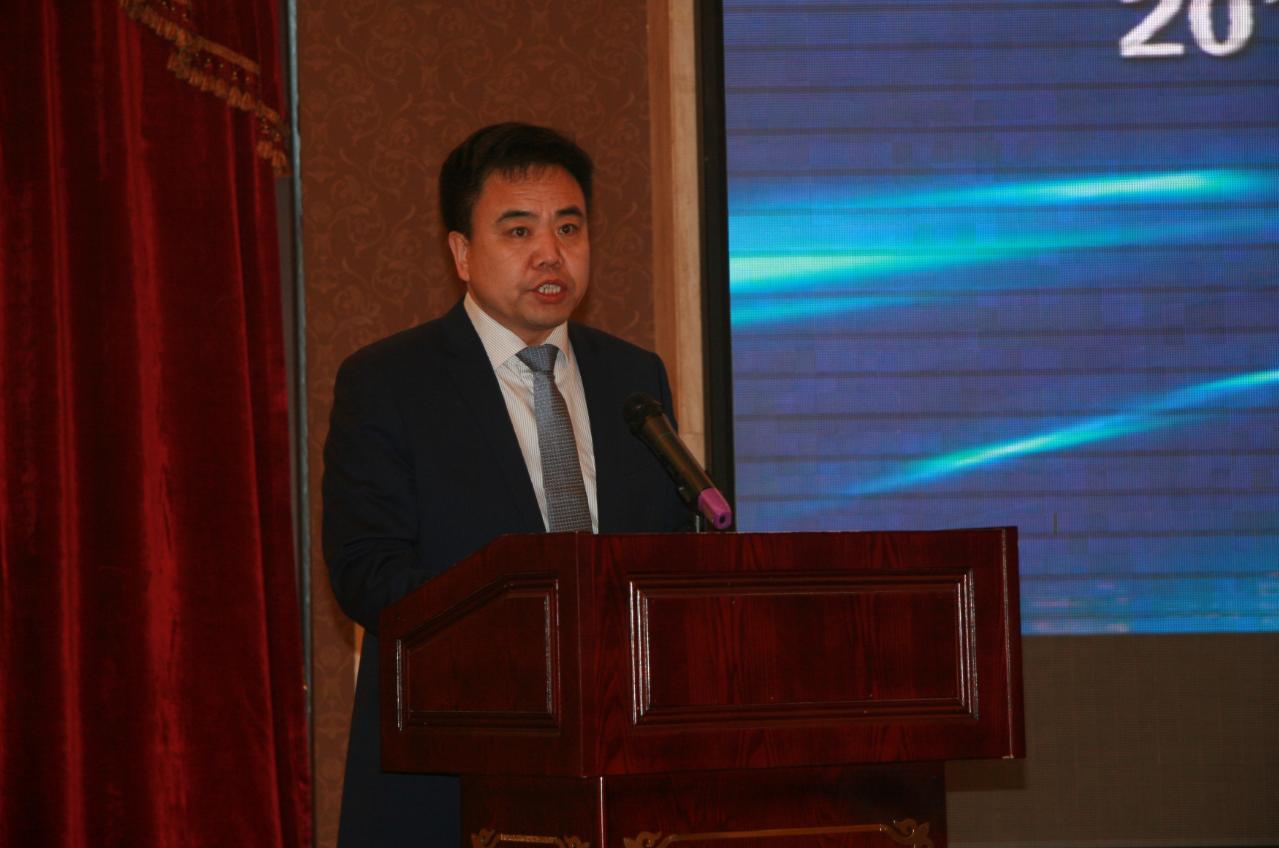 2018蒙东6旗市区旅游年会暨区域旅游战略交流会召开