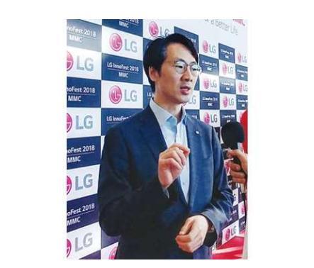 大可期待!LG电子将在卡塔尔推出AI产品
