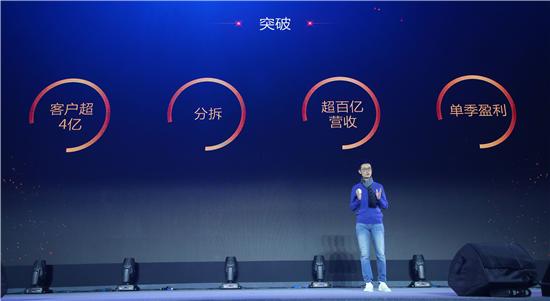 京东金融CEO陈生强:京东金融是全球的