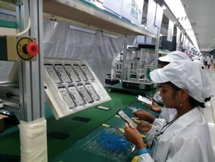 金立回应财务问题:是重组业务 承诺不离开印度