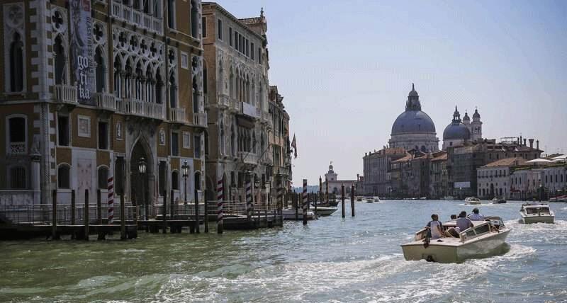 威尼斯旅館經營者費心招攬中國遊客 研究中國人喜好