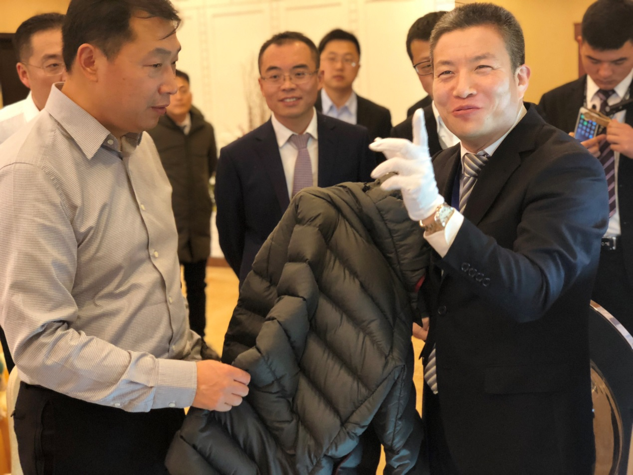 苏宁海尔于上海五角场店推空气洗免费体验 诠释家电爱的温度