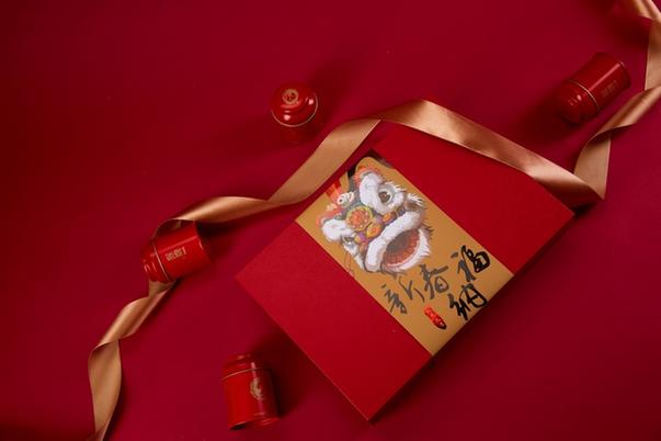 猴牌大红袍用品质与实力告诉市场 春节礼盒热销全国