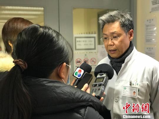 澳医院:抢救30多小时 澳门18岁女学生心跳停止半小时获救