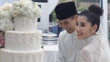 马来西亚华裔亿万富豪嫁女 中国式婚礼极尽奢华