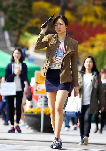 日媒:韩年轻人盼中韩友好 对中国没啥顾虑