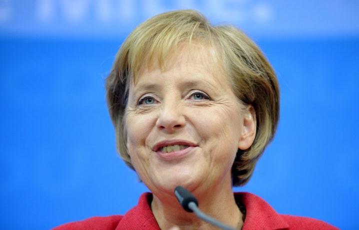 迈进了一小步!德国组大联合政府谈判即将告成
