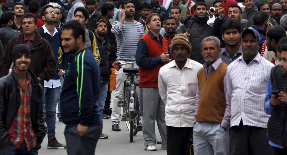 """外媒:印度将成为最危险超级细菌的""""孵化器"""""""
