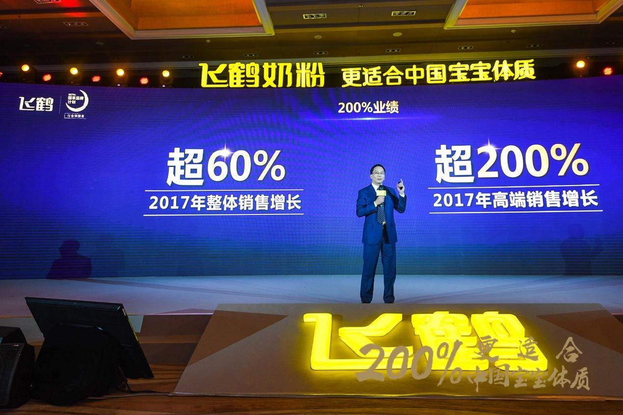 飞鹤乳业香港上市_飞鹤乳业总裁蔡方良演讲