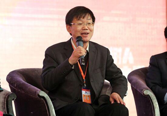 中国民航大学副校长吴仁彪:无人机的中国速度