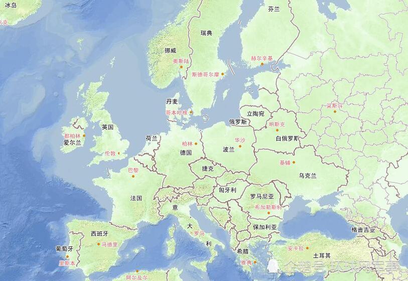 在中国暗暗影响下有欧盟国家去维护中国利益?