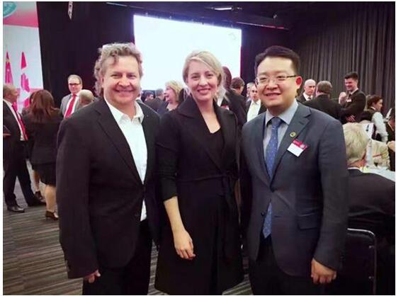 金诚集团:新型城镇化的路上 中国与加拿大有着合作的无限可能性