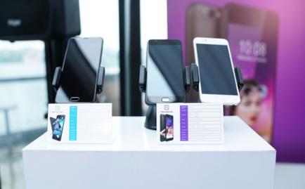 海外市场扩张战略加速进行时 夏普手机站稳印尼市场决心崭露