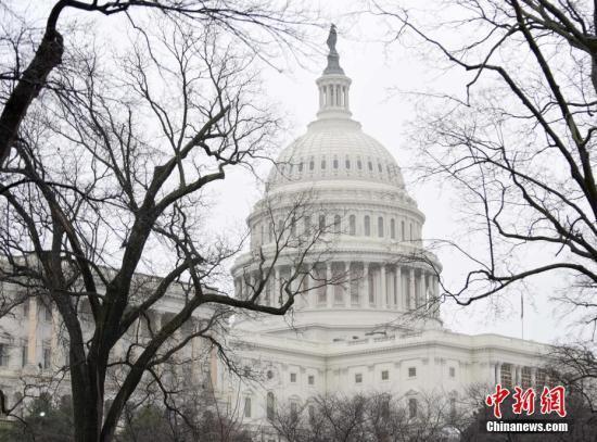 美移民立法进展困难 但尚无迹象显示政府将再关门