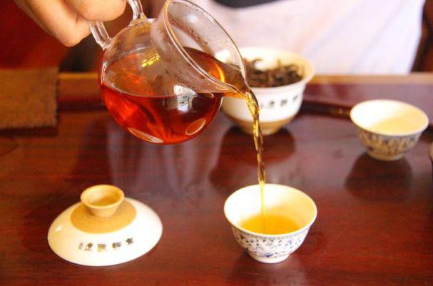 网库产业带:临沧借助互联网打造红茶产业新地标