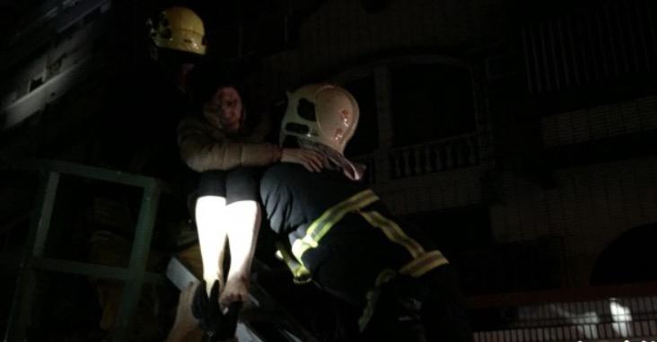 台花莲地震已致2人遇难 200余人受伤