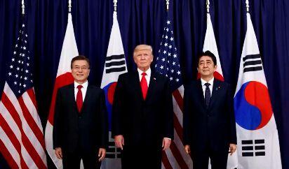 美媒:美国推进对抗中国新战略 盟友并不买账