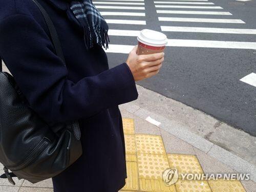 韩媒:饮用1至2杯咖啡即超每日咖啡因摄入量