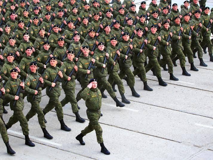 """俄军拟恢复""""政委""""制度 提高部队战备水平"""