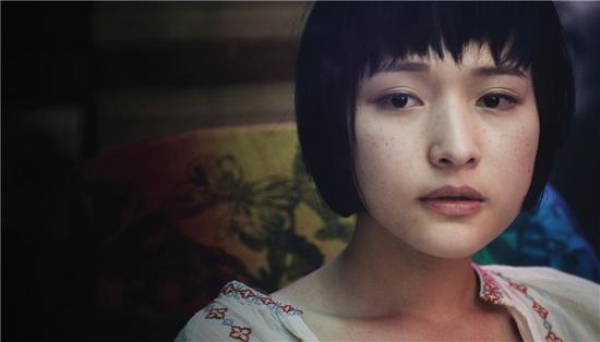 陈汉娜获肯定 提名第37届香港金像奖最佳新演员