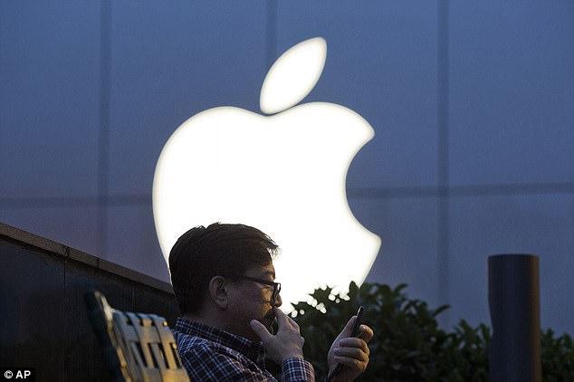 苹果将在内蒙建数据中心 计划2020年建成投运