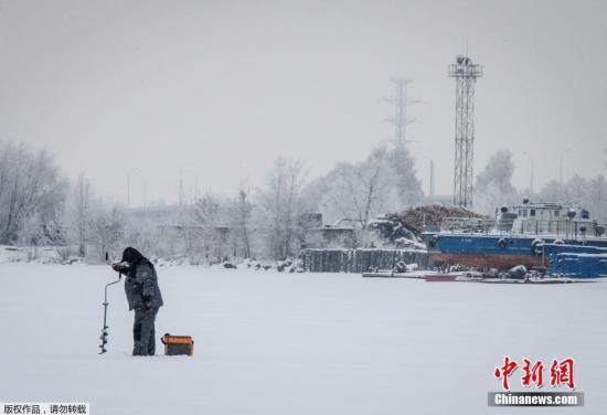 俄媒:近5000名中国公民获访俄远东电子签证