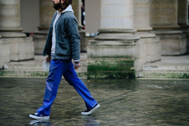 想变街头男神?2018男装潮流趋势都在这了!