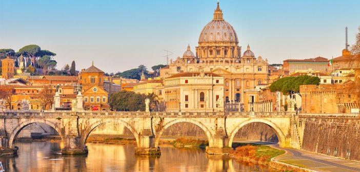 中兴与罗马签订合同 未来将合作测试5G网络