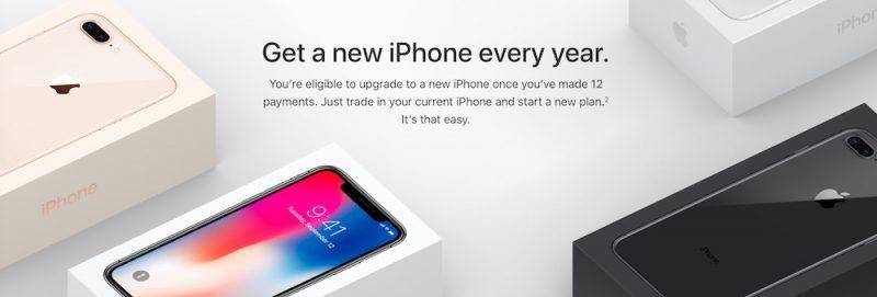 苹果与高盛谈判 用户买iPhone有望获低利率贷款