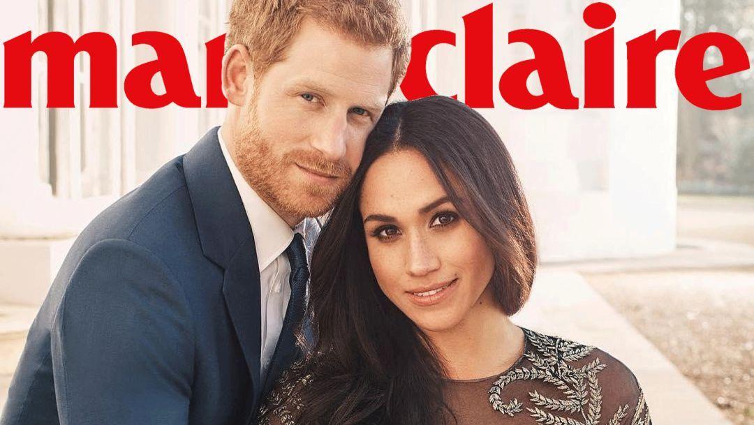 平民王妃戴安娜的儿子都爱平民姑娘?英国王室发的糖还是这么甜