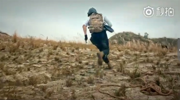 《绝地求生》国服预约破千万 新年真人预告片放出