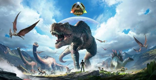《方舟公园》VR体验 3月22日全球同步发售