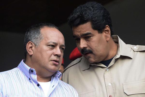 委内瑞拉选举委员会:总统选举将在4月22日举行